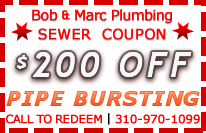 Carson, Ca Sewer Services